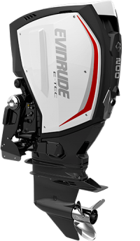Evinrude Outboards
